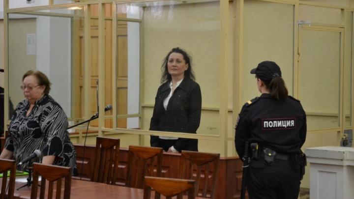 Ростовская судья, связанная с делом Цапков, попросила не привлекать ее к новому делу. Ей отказали