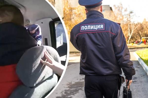 Мужчину обвинили в неповиновении сотрудникам полиции