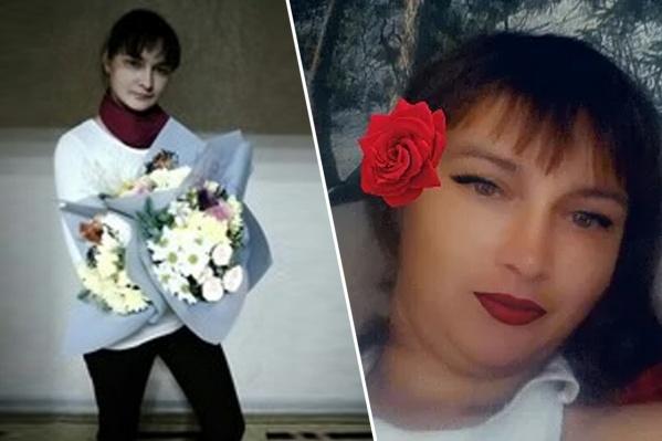 Светлана Актанова оставила предсмертную записку, в которой просила присмотреть за её дочкой