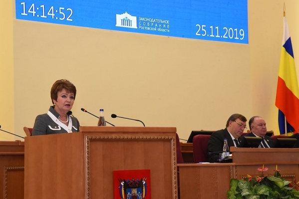 Члены комитета одобрили проект закона