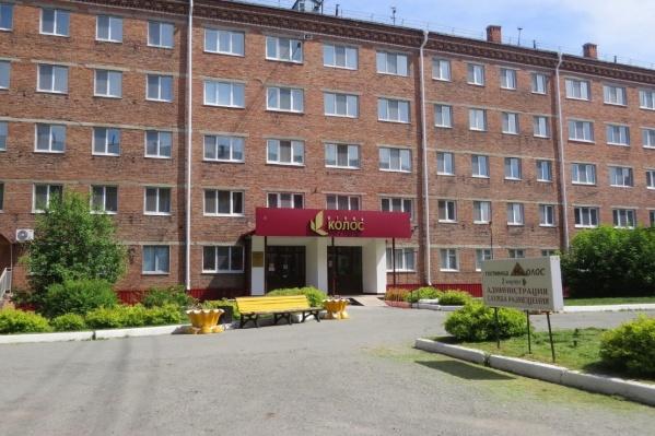 В пятиэтажном здании часто размещали тюменцев из аварийного жилья