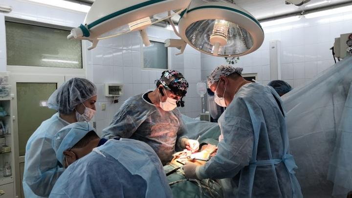 Ростовчанам больше не нужно покидать регион для операций на сердце — их будут проводить по ОМС