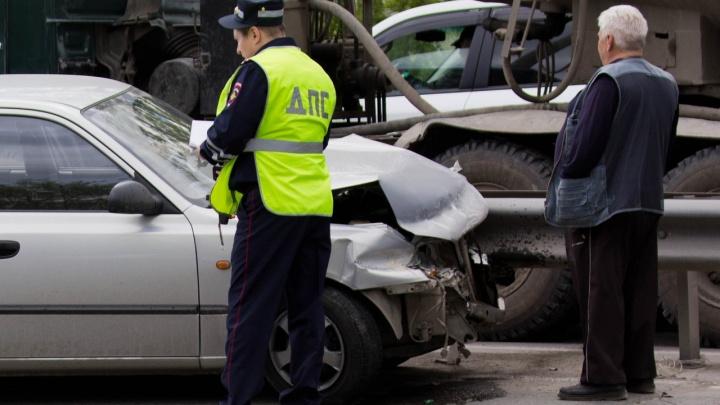 Под наркотиками, но в ДТП невиновен: разбираем странную аварию на перекрёстке