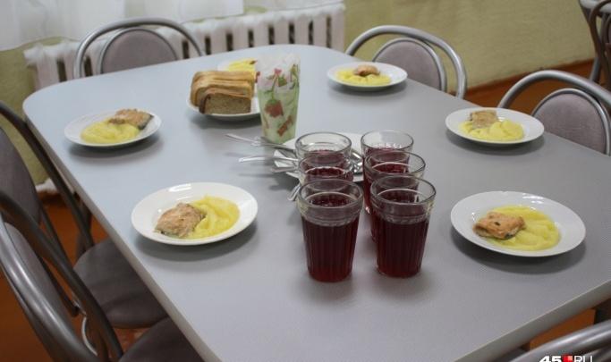 «Проблем не будет»: в Зауралье младшеклассников по поручению Путина обеспечат горячим питанием