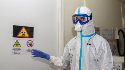 Нижегородский министр Давид Мелик-Гусейнов попросил помощи у медиков из частных клиник