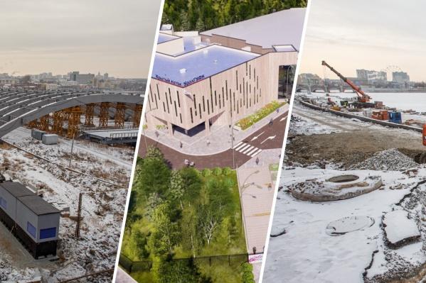 Недостроев стало в Челябинске больше, но не всё так плохо