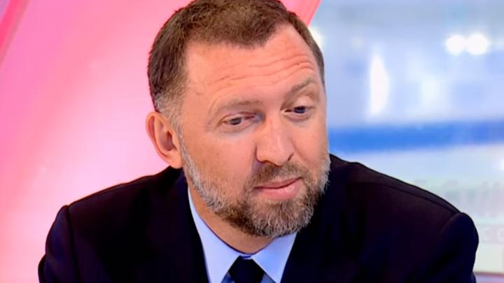 Миллиардер Дерипаска подал иск к Навальному и потребовал с него 1 рубль