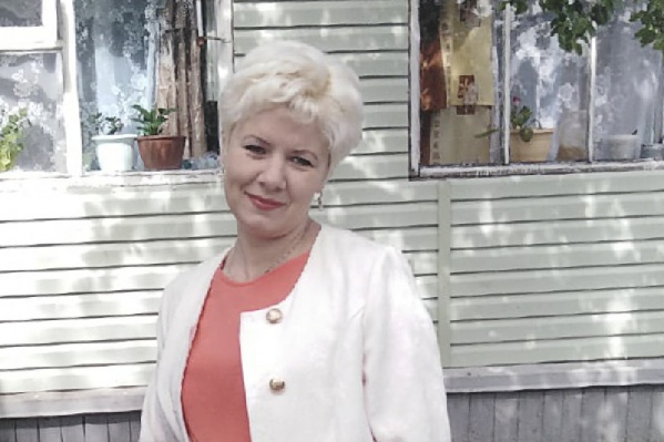 Антонина Добрынина пропала 9 июля
