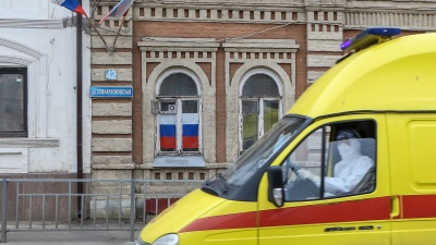 Количество заболевших коронавирусом в Нижегородской области перевалило за 25 тысяч человек