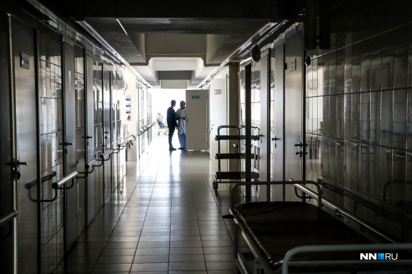 Ежедневно от коронавируса в области умирает несколько человек