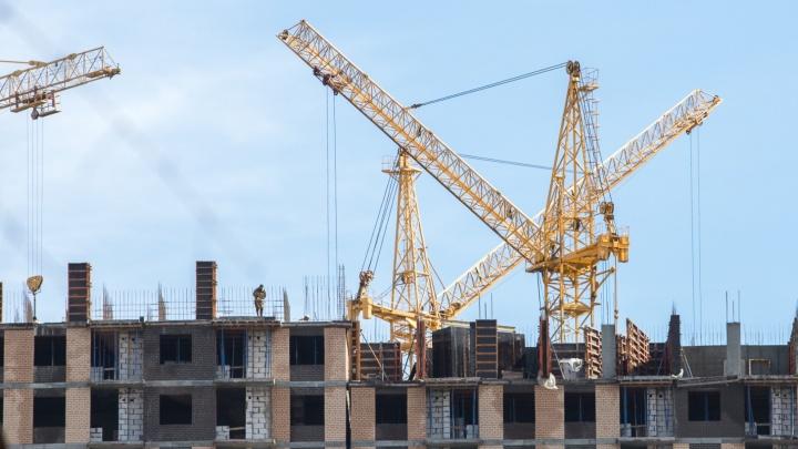 Логвиненко отдал землю бывшего военного завода под новый ЖК в центре Ростова