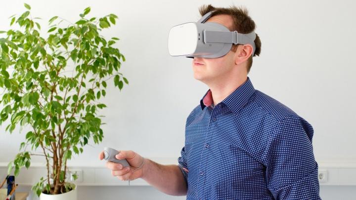 Маска, шлем и очки: эксперты назвали новые инструменты продвижения бизнеса