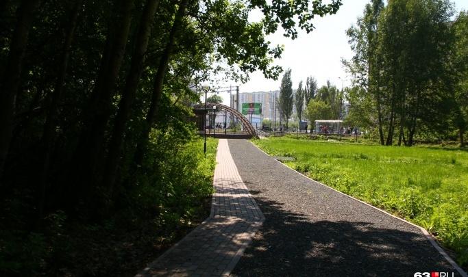 Ботанический сад открыли для посетителей: режим работы