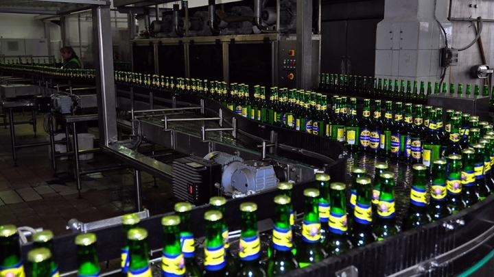 Товарные знаки ликеро-водочного завода «Оша» выставили на продажу за 169 миллионов рублей