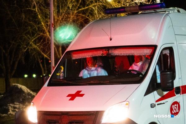 Количество заразившихся коронавирусом в Омской области достигло 33 человек