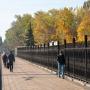 Синоптики прогнозируют аномальный октябрь в Самарской области