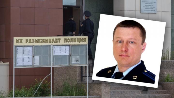«Нет состава преступления»: арестованного после секс-скандала подполковника полиции отпустили домой