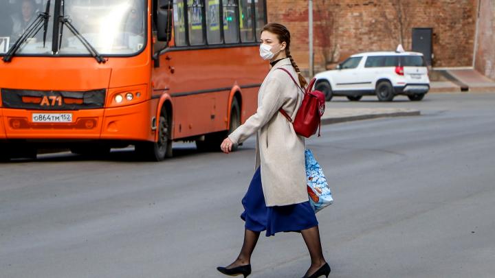 Отвечает губернатор: что изменится в связи с новыми коронавирусными ограничениями в Нижнем Новгороде