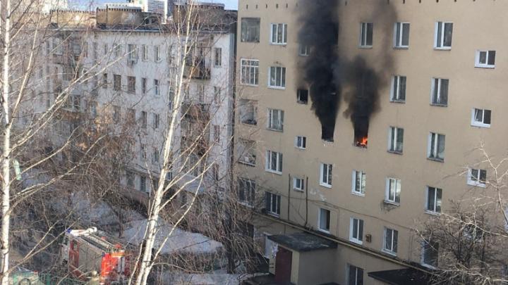 Газовщики о взрыве в доме в Перми: жильцы создали такую ситуацию преднамеренно
