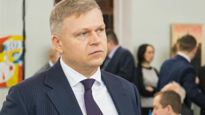 Алексея Дёмкина назначили первым заместителем главы Перми (и прочат место мэра). Рассказываем, кто он такой