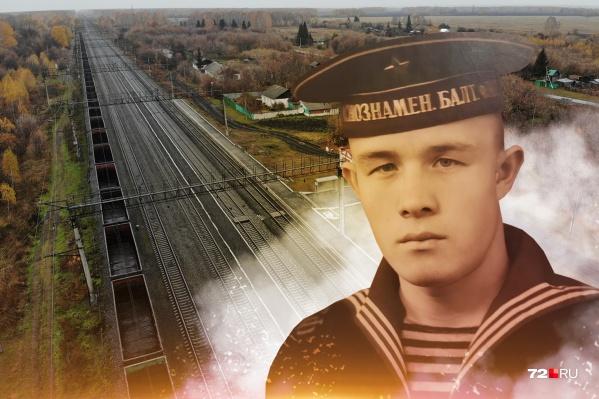"""В крушении поезда в Ламенке погибли, по официальным данным, <nobr class=""""_"""">58 человек</nobr>. Среди них был житель Казани Ханзар Габдрахманов"""