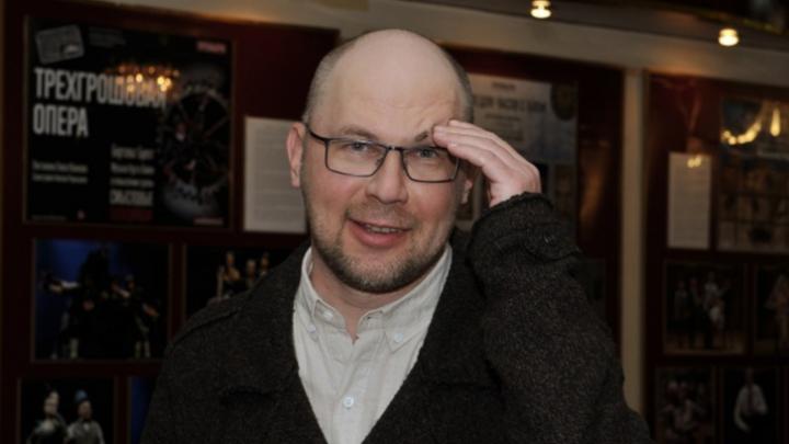 Алексей Иванов выпустил повесть, написанную 30 лет назад
