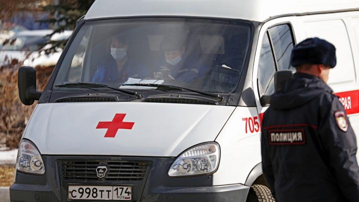 Супруги с коронавирусом рассказали, почему их заставили лечь в челябинскую больницу через суд