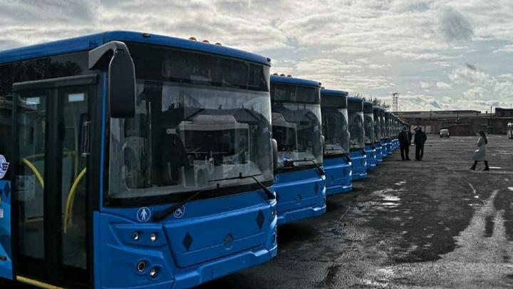 Мэр Новокузнецка рассказал, какие правила действуют в общественном транспорте с 1 декабря
