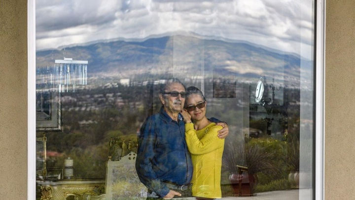 Пандемия любви: как люди из разных стран отметили День счастья назло коронавирусу