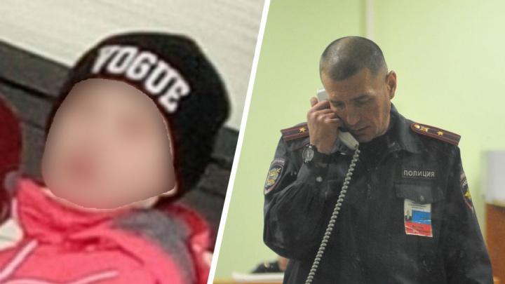 В Екатеринбурге нашёлся 13-летний мальчик, которого три дня искали полиция и волонтеры