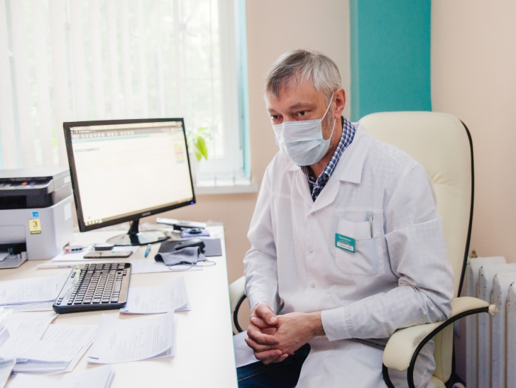 Из крови делают препараты и лечат больных: в уральской клинике используют необычные методы реабилитации | Клиника «OrthoDoc's»