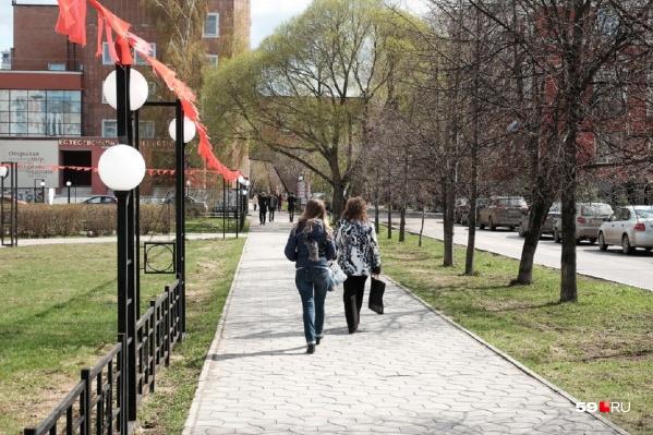 Совсем скоро в пермские университеты потянутся абитуриенты