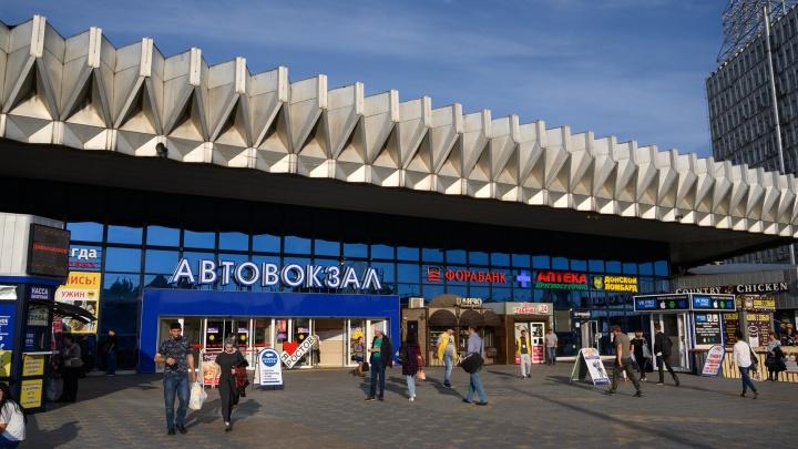 В Ростове Привокзальную площадь перестроят под новый транспортный узел. Каким он будет?