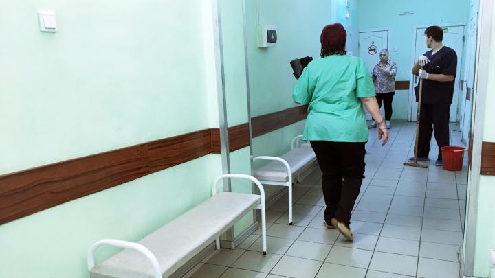 Крымские врачи заявили, что у сбежавшей из карантина в Ростов девушки нет симптомов коронавируса