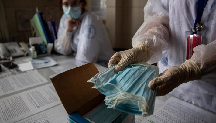 В Новосибирске выздоровели ещё 15 пациентов с коронавирусом