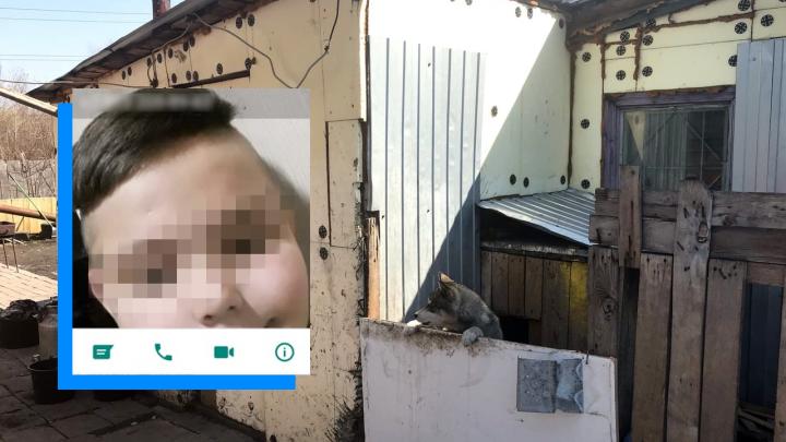 «Никого не ругайте. Я сам»: 10-летнего мальчика из Новосибирска нашли мёртвым в своей комнате