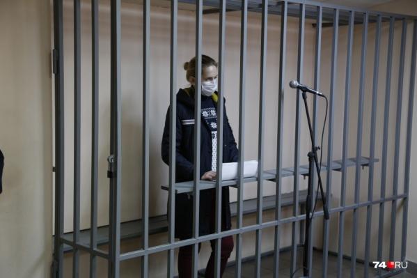 11 марта Алесю Субботину отправили в СИЗО на два месяца, но выйти оттуда ей удалось спустя две недели
