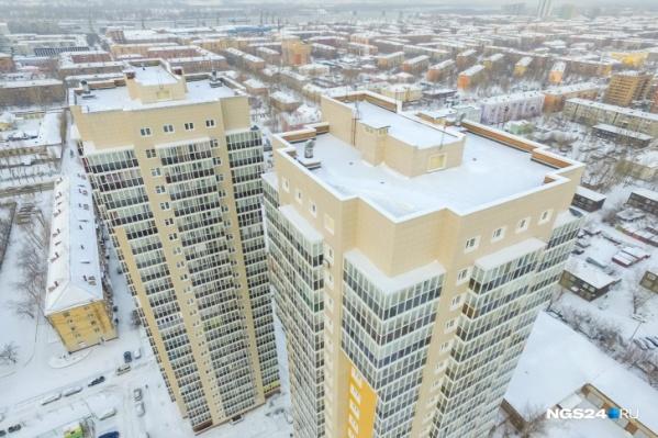 Застройщики берутся за расселение ветхих домов, чтобы построить новые жилые комплексы