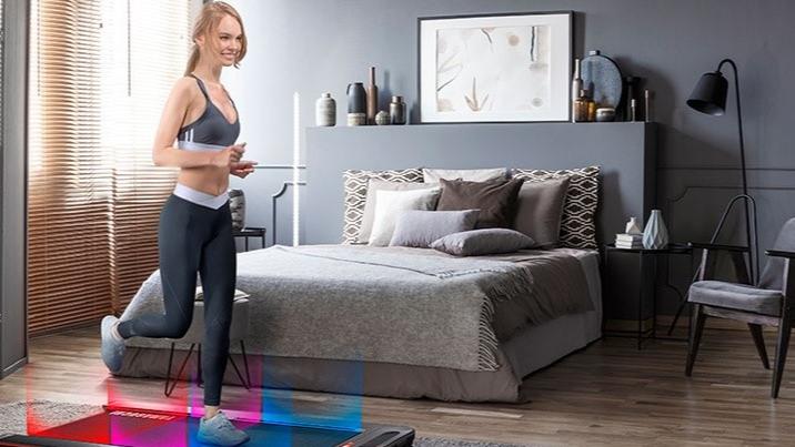 Инструкция: как создать персональный фитнес-зал на дому