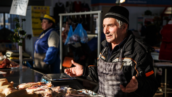 «300 тысяч рублей на год под 1%»: волгоградские власти придумали, как спасать бизнес от коронавируса