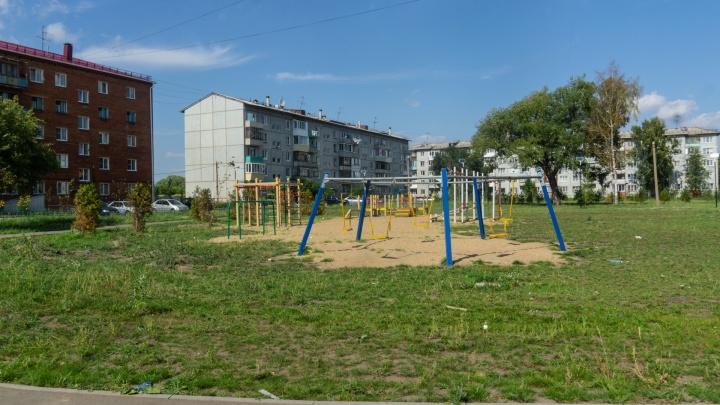 Мэрия сэкономила семь миллионов рублей на ремонте дворов