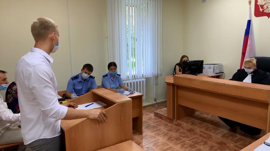 Судья решает, назначать ли повторную медицинскую экспертизу Румянцеву