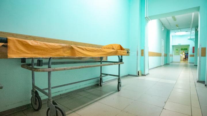 19-летняя девушка стала жертвой коронавируса в Ростовской области