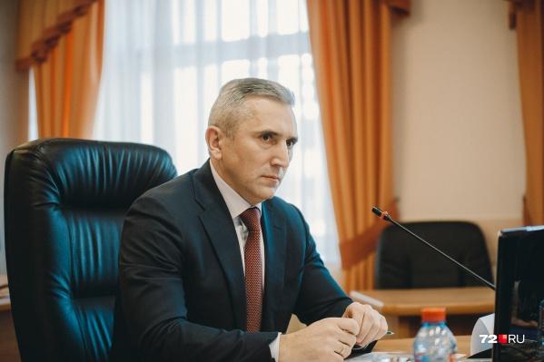 Прокуроры следят, как губернатор устраняет замечания
