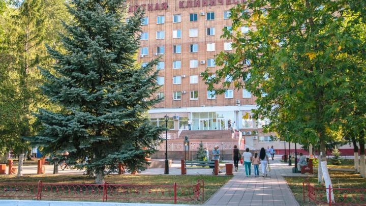 Армен Бенян рассказал, как самарские госпитали будут возвращать к плановому режиму работы