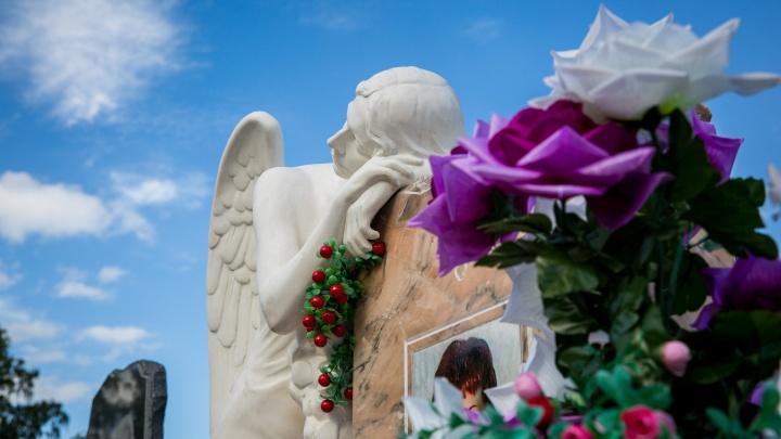 В Кузбассе с начала года умерло 22 тысячи человек. Это значительно больше, чем родилось
