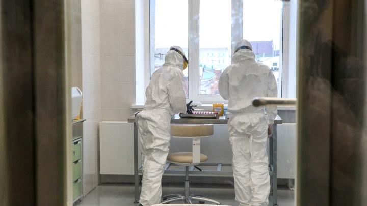 В Нижегородской области подтверждено еще 320 случаев заражения коронавирусом