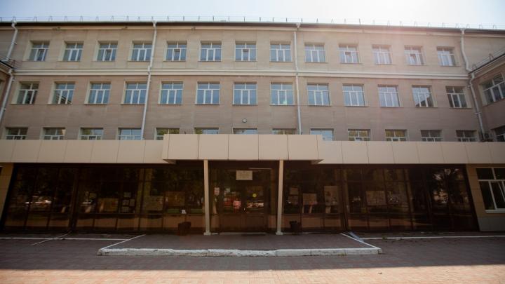 В Тюменской области многие школы переполнены. Губернатор обещает за пять лет построить 45 новых