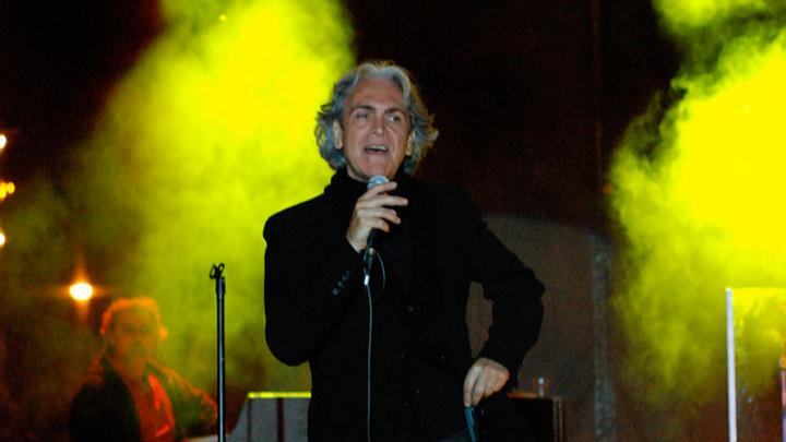В Екатеринбурге выступит знаменитый итальянский музыкант, которого любят в Кремле