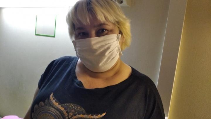Женщина, запертая в РКБ им. Куватова: «Я боюсь, нам скажут, карантин закончился. Мы вас выписываем»